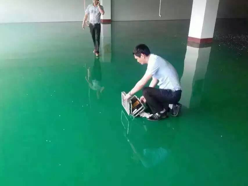 环氧地坪防腐
