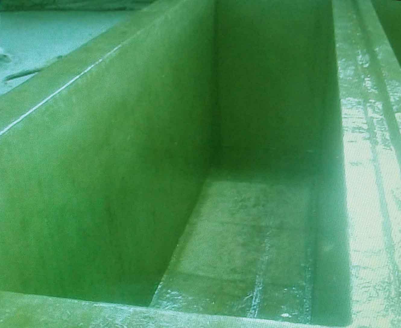 环氧树脂废水池防腐
